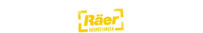 Räer Logo Footer