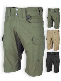 Storm Bermuda Shorts, Ripstop, 100 % Baumwolle