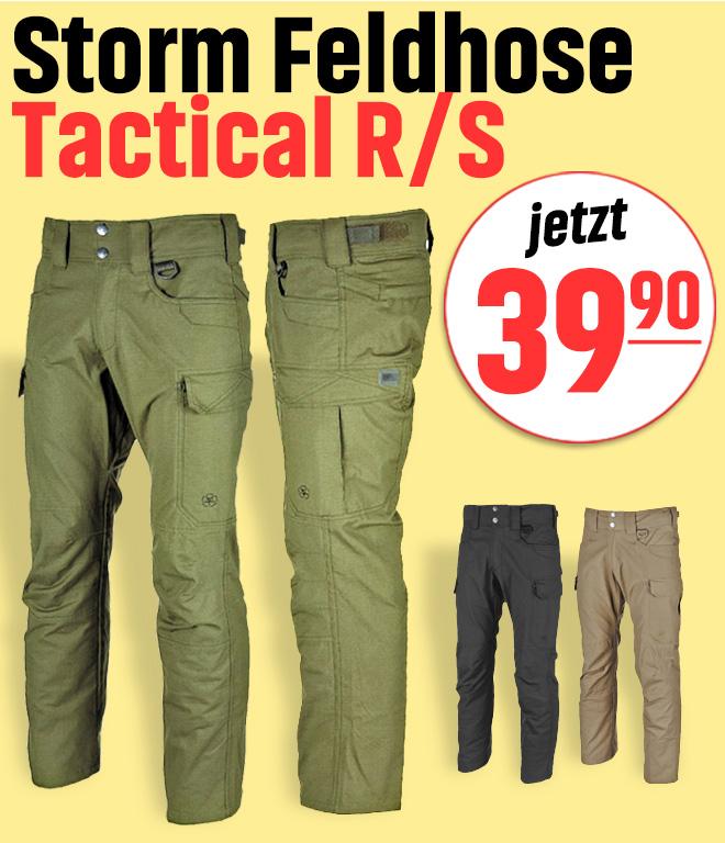 Storm Feldhose Tactical R/S