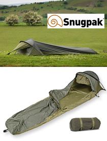 Snugpack Zelt / Biwaksack Stratosphere