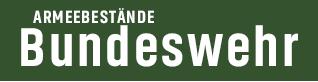 Armeebestände Bundeswehr