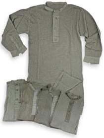 Schwedisches Felddiensthemd M39
