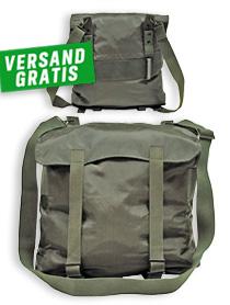 Österreichische Kampftasche mit Schulterriemen
